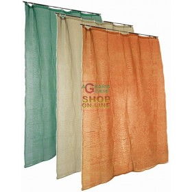 BLINKY CURTAIN MOSQUITO NET FOR GREEN WINDOWS MT.1,5X1,7