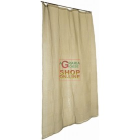 BLINKY CURTAIN MOSQUITO NET FOR CREAM DOORS MT.1,5X2,5