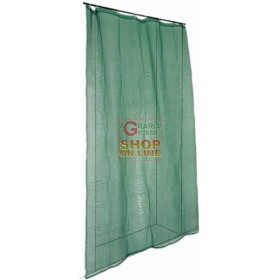 BLINKY CURTAIN MOSQUITO NET FOR GREEN DOORS MT.1,5X2,5