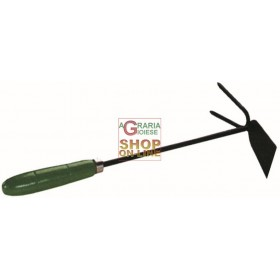 BACKPACK FOR GARDEN WITH SQUARE HANDLE - HORNS CM. 30