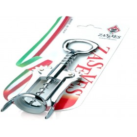 ZASEVES Art N. 5055N LEVER CAP 2 LEVERS UNIPEX CHROME