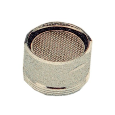 CHROME AERATOR COMPLETE WITH FILTER MM. 24x1 M PCS. 2