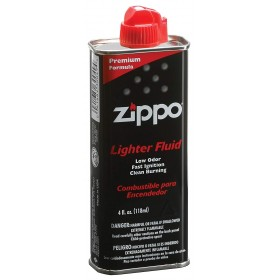 ZIPPO LIGHTER FLUID PETROL FOR LIGHTER ML. 125