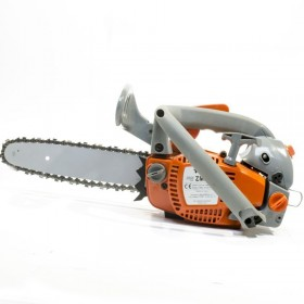 ZOMAX ZM2000-8 CHAINSAW DISPLACEMENT CC. 18.3 BAR CM. 20