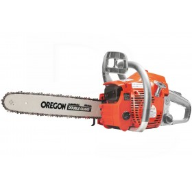 ZOMAX ZM4601 CHAINSAW DISPLACEMENT CC. 45.6 BAR CM. 40