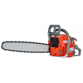 ZOMAX ZM5410 CHAINSAW DISPLACEMENT CC. 54 BAR CM. 45