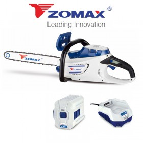ZOMAX ZMDC 501 ELECTRIC SAW WITH 4Ah BATTERY