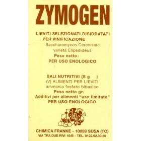 ZYMOGEN GR. 75 YEAST FOR MUST