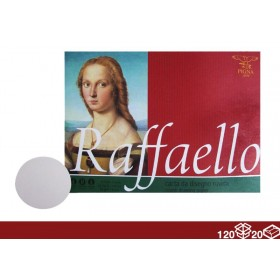 ALBUM DRAWING RAFFAELLO SMOOTH FF.10 GE 120/20