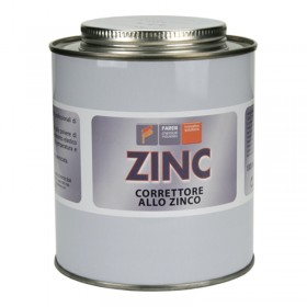 FAREN ZINC LIQUID ZINC-BASED MICRONIZED READY TO USE LT. 1