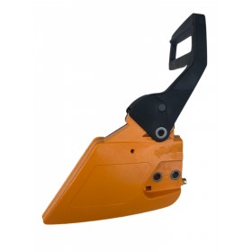 CHAIN BRAKE COVER FOR HUSQVARNA 340 -350 CHAINSAW McCULLOCH MAC