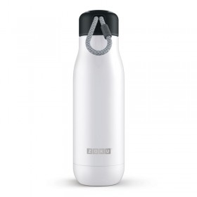 ZOKU Stainless Steel Bottle M Media Bottiglia termica di colore