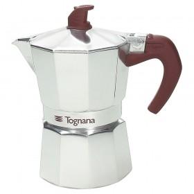 TOGNANA CAFFETTIERA CAFFE GRANCUCI EXTRA ST 2 TAZZE