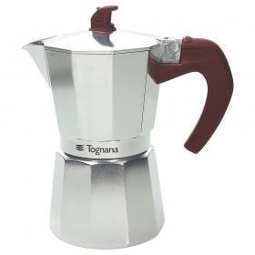 TOGNANA CAFFETTIERA CAFFE GRANCUCI EXTRA ST 6 TAZZE