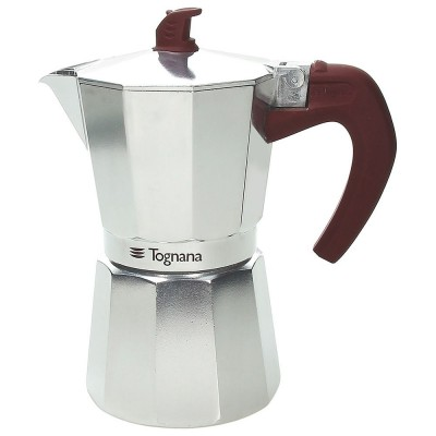 TOGNANA CAFFETTIERA CAFFE GRANCUCI EXTRA ST 9 TAZZE