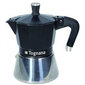 TOGNANA CAFFETTIERA CAFFE SPHERA 3 TAZZE