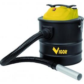 VIGOR BIDONE ASPIRACENERE VIGOR CENER-EL 1200/SCUOTI WATT. 1200