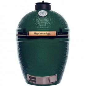 Big Green Egg L Large Barbecue Ceramic charcoal oven cm. 46