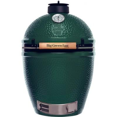 Big Green Egg L Large Barbecue Forno a carbone in Ceramica cm. 46