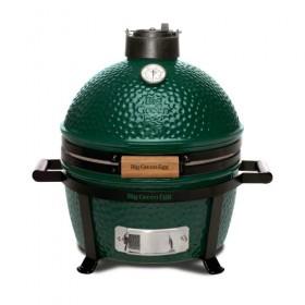 Big Green Egg MiniMax Barbecue Forno a carbone in Ceramica cm. 33