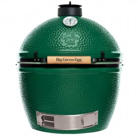 Big Green Egg XL Grande Barbecue Forno a carbone in Ceramica cm. 61