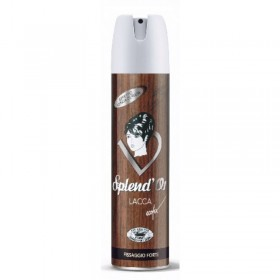 SPLENDOR LACCA FORTE 75 ML MINI SIZE