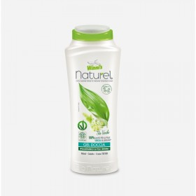 WINNI'S NATUREL DOCCIASCHIUMA GEL THE' VERDE 250 ML