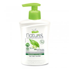 WINNI'S NATUREL THE'VERDE SAPONE LIQUIDO MANI 250 ML