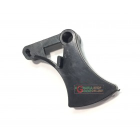 TRIGGER THROTTLE LEVER FOR ALPINE CHAINSAWS A 375 TO 405