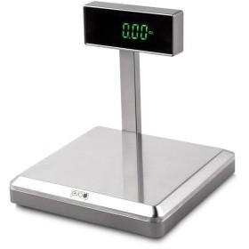 Eva Inox Digital Kitchen Scale kg. 1