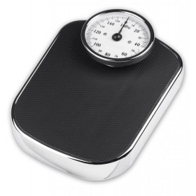 TRADITIONAL CHROME ANALOG PRECISION WEIGHING SCALE
