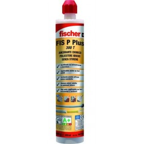 FISCHER ANCORANTE CHIMICO FIS P PLUS 300 T ML. 300