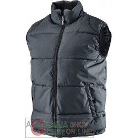 VEST IN POLYESTER RIPSTOP AND PVC SNOWHILL SIZE S - XXL