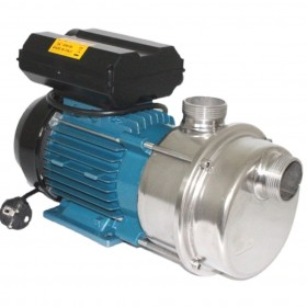 TELLARINI ALE30 TRANSFER ELECTRIC PUMP IN STAINLESS STEEL WITH
