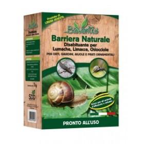 BIOVENTIS disabituante for slime snails and snails KG. 1