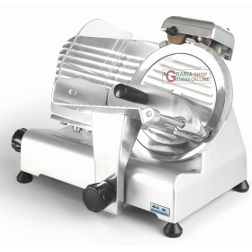 ELECTRIC SLICER ALA SL 800 BLADE MM. 220 WATT. 120