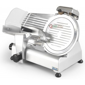 ELECTRIC SLICER ALA SL 810 BLADE MM. 250 WATT. 150