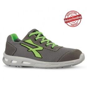 Upower scarpe antinfortunistica Summer s1p src con puntale in