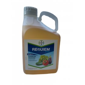 BAYER REQUIEM PRIME EC152,3 INSETTICIDA ACARICIDA NATURALE A