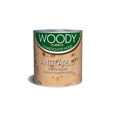 WOODY ANTITARLO AD ACQUA ML. 500