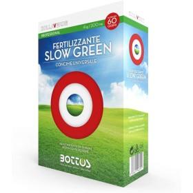 ZOLLAVERDE SLOW GREEN CONCIME EFFETTO RINVERDENTE NPK 22-5-10 KG. 4