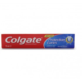 COLGATE CARIES PROTECTION TOOTHPASTE 75 ML