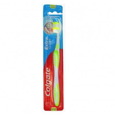 COLGATE SPAZZOLIN EXTRA CLEAN