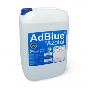AdBlue Liquido per camion e macchine lt. 10