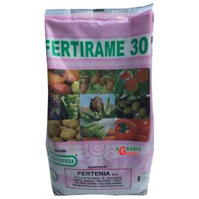 FERTENIA FERTIRAME 30 MISCELA DI MICROELEMENTI DI RAME E BORO KG. 5
