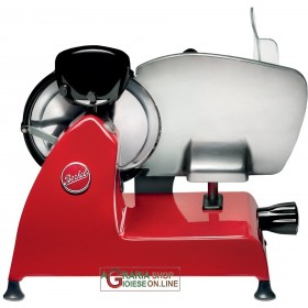 PROFESSIONAL ELECTRIC SLICER BERKEL RED LINE 250 AE250 RD