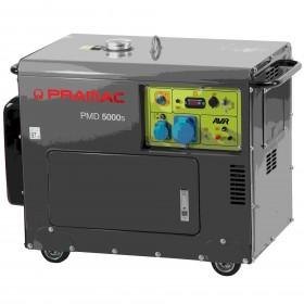 PRAMAC GENERATORE DI CORRENTE PMD 5000S Watt. 5000