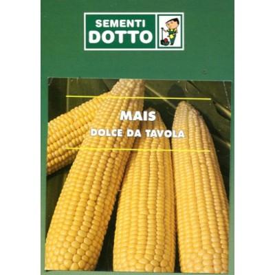 SEMI DI MAIS DOLCE DA TAVOLA GR. 100
