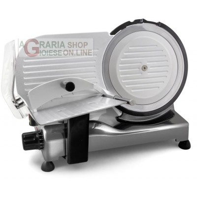 ELECTRIC SLICER REBER TA20 BLADE CM. 20 WATT 140