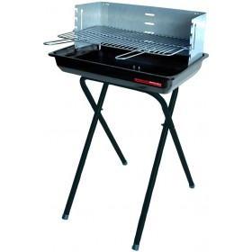 BARBECUES A CARBONE SANDRIGARDEN SG 47-28 CM. 47x28